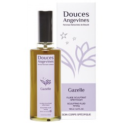 Gazelle - DOUCES ANGEVINES - 125ml