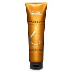 Crème de soin velours réparation - MELVITA - 150ml