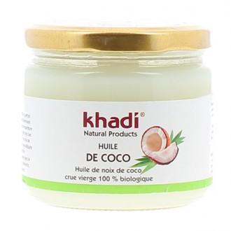 Huile de coco - Khadi - 250ml