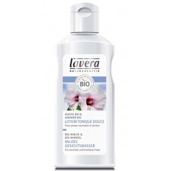 Lotion tonique douce - LAVERA - 125ml