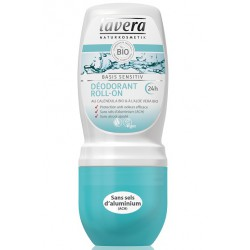 Déodorant roll-on - LAVERA - 50ml