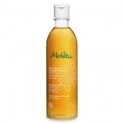 Shampoing lavages fréquents - MELVITA - 200ml
