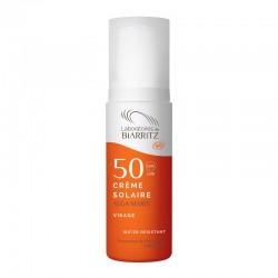 Crème solaire SPF 50 - ALGA MARIS - 50ml