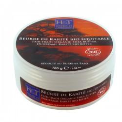 Beurre de karité - HERBES ET TRADITIONS - 100ml