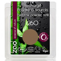 Recharge 260 Blond