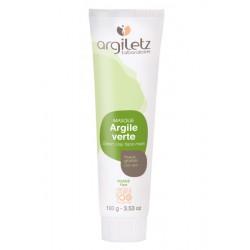 Masque argile verte - ARGILETZ - 100g
