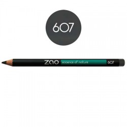 Crayon yeux et sourcils 607 Taupe - ZAO - 1,17g