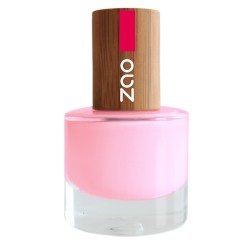 Vernis à ongles 654 Rose bonbon - ZAO - 8ml