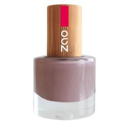 Vernis à ongles 655 Nude - ZAO - 8ml