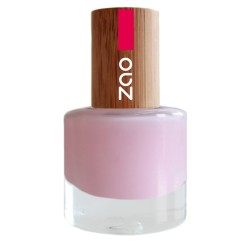 Vernis 643 Rose french manucure - ZAO - 8ml