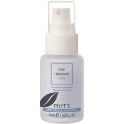 Elixir hydratant 24h - PHYT'S Aqua - 30ml