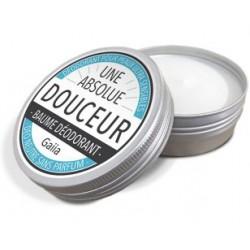 Baume déodorant Douceur - GAIIA - 50ml