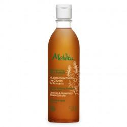 Shampoing doux purifiant - MELVITA